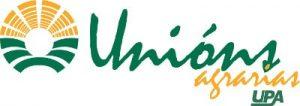 Logo Unions agrarias UUAA-UPA